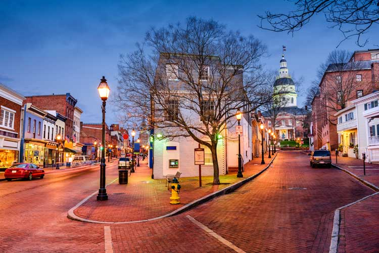 Annapolis, MD